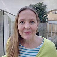 Yvonne-Goldmann, Referenz Yoga@Work, Florian Spater